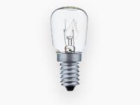 Лампы накаливания вольфрамовые различного назначения